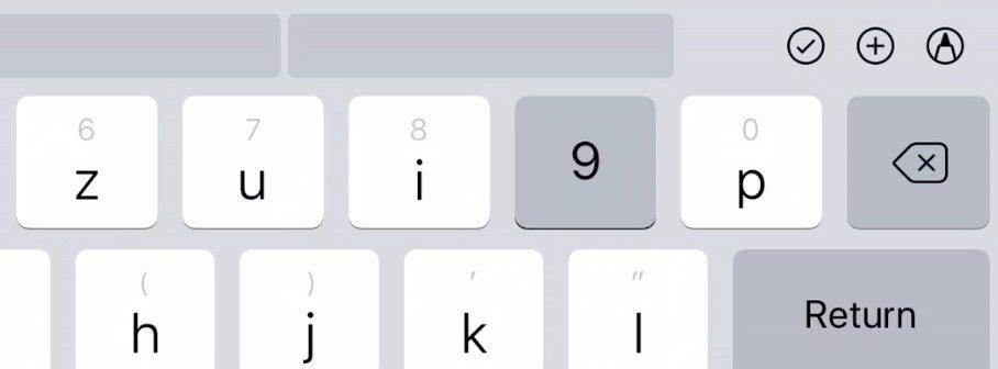 tastaturwisch-ios-11