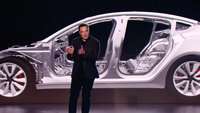 Tesla-Boss Elon Musk will USA komplett mit Solarenergie versorgen – und warnt vor AI