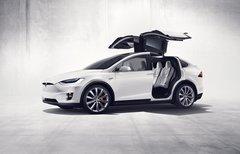 Tesla wird vegan und wirft...