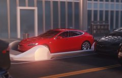 Tesla-Boss testet...
