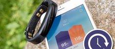 Jawbone UP3 – was ist aus dem populären Tracker geworden? (Test-Nachschlag)