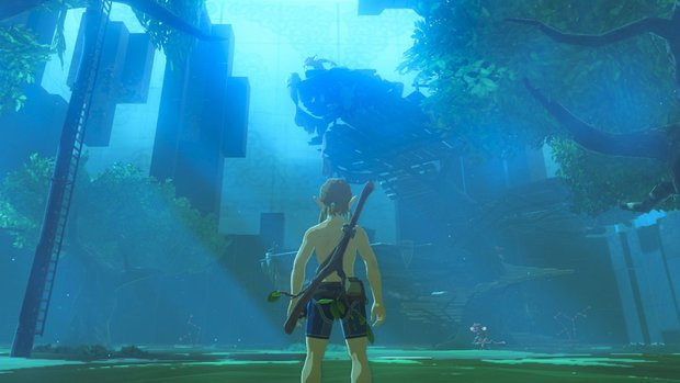 Zelda - Breath of the Wild: DLC-Prüfung in unter 50 Minuten beendet