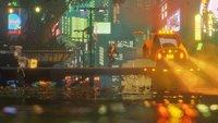 The Last Night: Cyberpunk-Spiel sucht Investoren, Entwicklung vorerst eingestellt