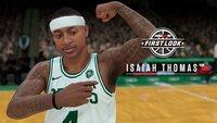 NBA 2K18: Die besten Spieler der kommenden Saison