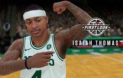 NBA 2K18: Die besten Spieler...