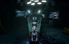 Observer: Cyberpunk-Horror...