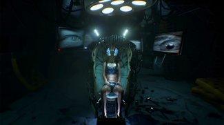 Observer: Cyberpunk-Horror erhält endlich finalen Release-Termin