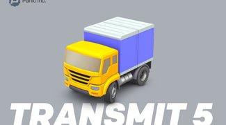 Transmit 5: Dateitransfer-App erhält zahlreiche Neuerungen –und verlässt den Mac App Store