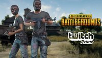 "PlayerUnknown's Battlegrounds: ""Twitch Prime""-Items teuer auf Steam weiterverkauft"