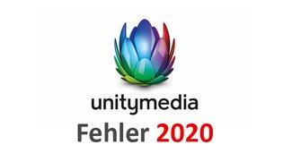 Lösung: Unitymedia Fehler 2020