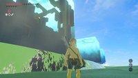 Zelda – Breath of the Wild: Spieler entdeckt versteckte Spielwelt