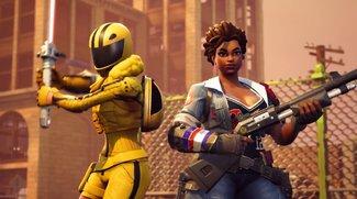 Fortnite: Kostenloser Battle-Royale-Modus - Hauptspiel nicht notwendig
