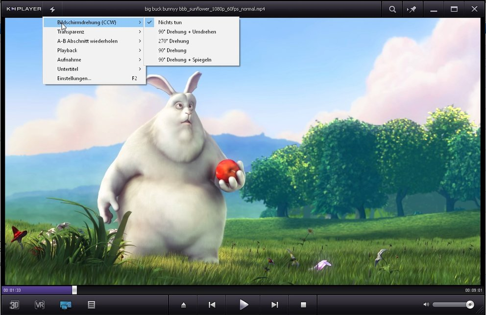 vlc-alternative-kmplayer