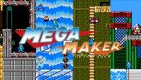 Mega Man Maker: Fan-Projekt kurz vor der Fertigstellung