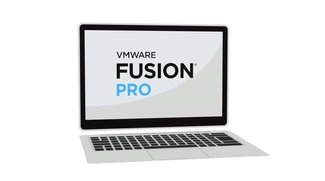 Virtualisierung VMware Fusion bald mit Touch-Bar- und Metal-Support
