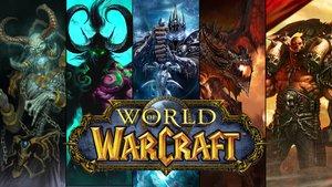 World of Warcraft bekommt dicke Menschen – es wurde ja auch Zeit [Kolumne]