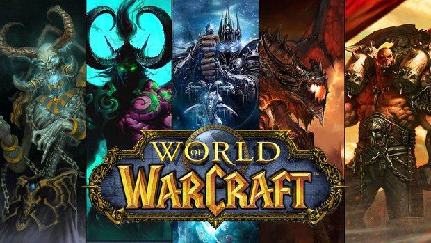 World of Warcraft: So wurde der derzeit schwerste Boss besiegt