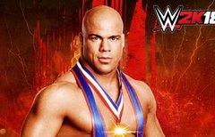WWE 2K18: Roster - Liste aller...