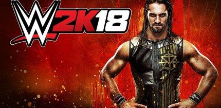 WWE 2K18: Roster - Liste aller bestätigten Wrestler und Superstars