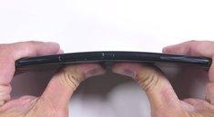 Unzerbrechlich: Das Sony Xperia XZ Premium ist ein echt harter Knochen