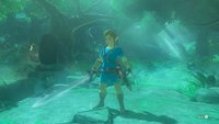 Zelda - Breath of the Wild: Prüfungen des Schwertes im Guide mit Video