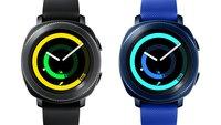 Samsung Gear Sport: Preis, Release, technische Daten, Bilder und Video der Smartwatch