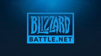 Blizzard: Das Battle-Net hat wieder einen neuen Namen