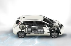 Elektroautos: Alles Hype –...
