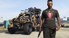 GTA Online: Mehr Geld und spektakuläre Rennen im neuen Update