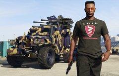 GTA Online: Mehr Geld und...