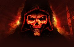 Diablo 2: Action-RPG wird in...