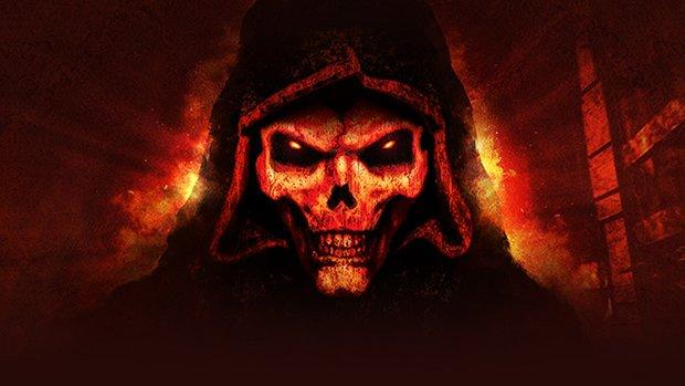 Diablo 2 und WarCraft 3: HD-Ankündigung auf der BlizzCon?