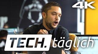 Philips Hue gegen Einbrecher, iPhone 8 mit Gesichtserkennung und alle Specs des Galaxy Note 8 – TECH.täglich