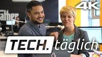 WhatsApp mit Livestream-Funktion, ApplePay kommt, Aldi mit Gaming-Plattform – TECH.täglich