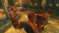 Skyrim Special Edition: NPCs verprügeln dank Mod