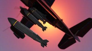 GTA Online: Update Smuggler's Run mit Fliegern und mehr