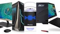 Acer auf der IFA 2017: Neue Produkte und Highlights im Überblick