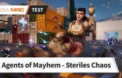 Agents of Mayhem im Test:...