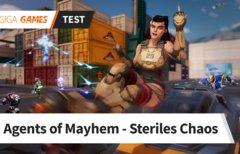 Agents of Mayhem im Test:...