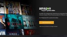 Amazon Video: Apple-TV-App kommt möglicherweise erst nach dem Event