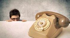 Anruf von 01930: Das steckt wirklich dahinter