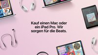 Back to School: Apple startet Aktion in Deutschland (Update)
