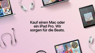 Back to School: Apple startet Aktion in Deutschland (Update)