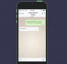 SMS von gestern Nacht: Die 15 peinlichsten Ausrutscher