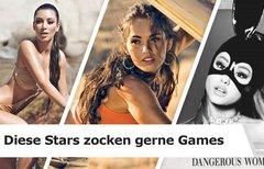Diese 12 weiblichen Stars sind...