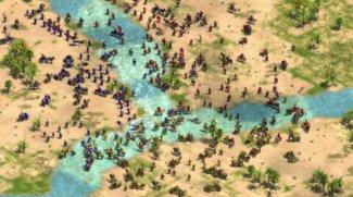 Age of Empires: Teile 2 & 3 als Definitive Editions und Releasedatum angekündigt