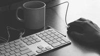 Software gleicht Zittern am PC aus: Revolution für Parkinson-Patienten
