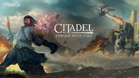 Citadel - Forged With Fire: Skyrim trifft Harry Potter
