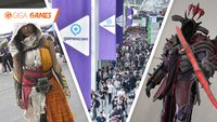 Das sind die 12 besten Cosplays der gamescom 2017