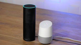 Google Home vs. Amazon Echo – Ein Match in 6 Runden